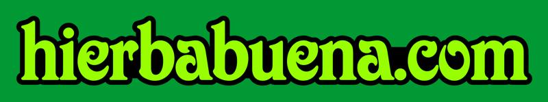 logo hierbabuena